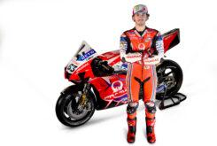 Pecco Bagnaia Pramac Racing MotoGP 2020 (4)