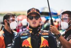 Pol Espargaro KTM MotoGP Jerez 2020 (3)