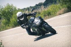 Prueba Kawasaki Z H2 2020 1
