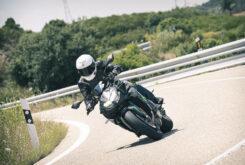 Prueba Kawasaki Z H2 2020 16