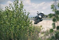 Prueba Kawasaki Z H2 2020 8