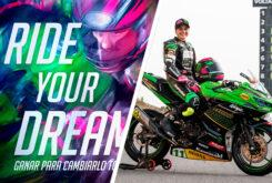 Ride Your Dream Ana Carrasco documental