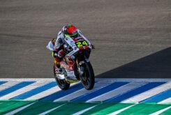 Tatsuki Suzuki pole Moto3 GP Andalucia