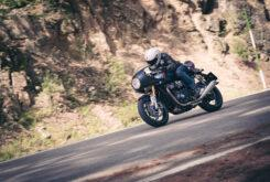 Triumph Thruxton RS 2020 Accion13