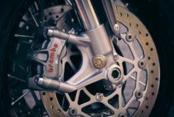 Triumph Thruxton RS 2020 detalles 11