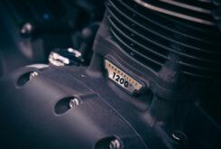 Triumph Thruxton RS 2020 detalles 14