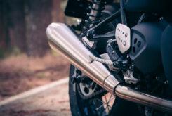 Triumph Thruxton RS 2020 detalles 15