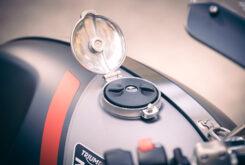Triumph Thruxton RS 2020 detalles 25