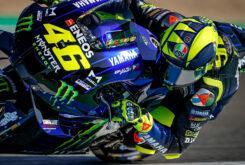 Valentino Rossi MotoGP Jerez 2020