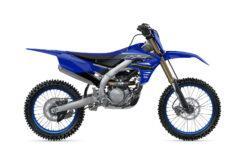 Yamaha YZ250F 20213