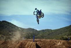 Yamaha YZ250F 2021accion11