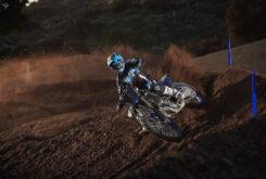 Yamaha YZ250F 2021accion4