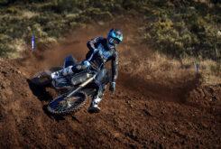 Yamaha YZ250F 2021accion5