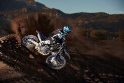 Yamaha YZ250F 2021accion8
