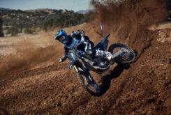 Yamaha YZ250F 2021accion9