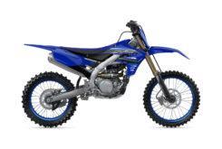 Yamaha YZ450F 20211