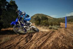 Yamaha YZ450F 2021accion18