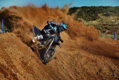 Yamaha YZ450F 2021accion6