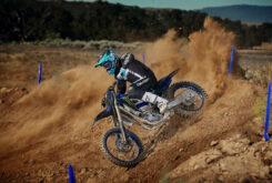 Yamaha YZ450F 2021accion9