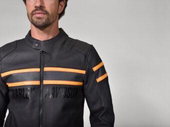 chaqueta Harley Davidson Sidari (2)