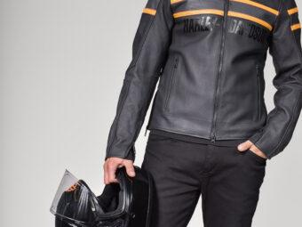 chaqueta Harley Davidson Sidari (4)