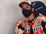 Alex Marquez MotoGP 2020