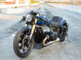 BMW R 18 Dragster Roland Sands 10