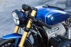 BMW R 18 Dragster Roland Sands 14