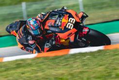 Brad Binder victoria MotoGP Brno 2020