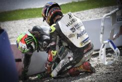 Carrera MotoGP Austria 202033