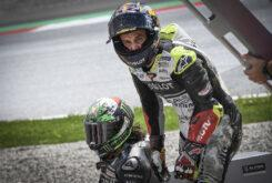 Carrera MotoGP Austria 202035