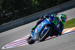 Enea Bastianini victoria Moto2 Brno 2020