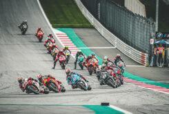 Fotos MotoGP Estiria 2020 Austria Galeria21