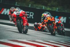 Fotos MotoGP Estiria 2020 Austria Galeria34