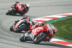 Fotos MotoGP Estiria 2020 Austria Galeria36