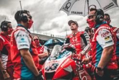Fotos MotoGP Estiria 2020 Austria Galeria41