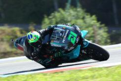 Franco Morbidelli MotoGP Brno 2020
