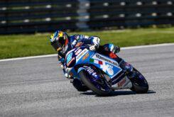 Gabriel Rodrigo Moto3 Austria