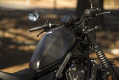 Honda Rebel 500 2020 detalles 11