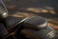 Honda Rebel 500 2020 detalles 16