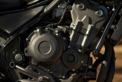 Honda Rebel 500 2020 detalles 5