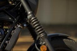 Honda Rebel 500 2020 detalles 6