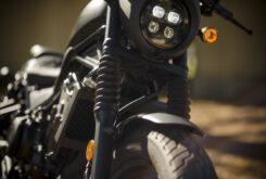 Honda Rebel 500 2020 detalles 7