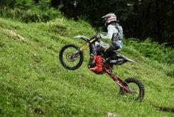 Indian FTR750 Hillclimb 2020