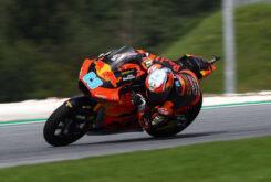 Jorge Martin Moto2 Austria 2020