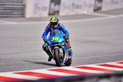 MBKJoan Mir MotoGP Austria 2020