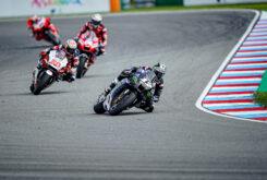 Maverick Vinales MotoGP Brno 2020