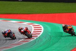 Miguel Oliveira KTM MotoGP Estiria 20203