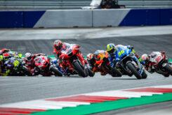 MotoGP Austria GP Estiria 2020