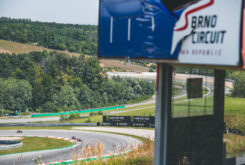 MotoGP caso positivo Covid 19